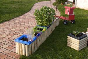 acheter legumcub sur legum cub vente mat riel jardinage et accessoires. Black Bedroom Furniture Sets. Home Design Ideas